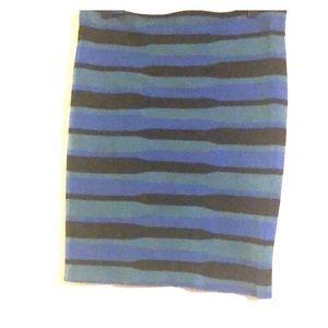 BCBG power skirt